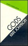 Gods (Poetry Wales Poets No 8)