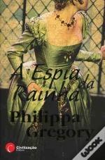 A Espia da Rainha(The Plantagenet and Tudor Novels 12)