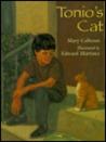 Tonio's Cat by Mary Calhoun