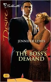 The Boss's Demand (Al Mansur Brothers #1)
