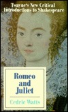 Romeo and Juliet: Twayne's New Critical Intro to Shakespeare