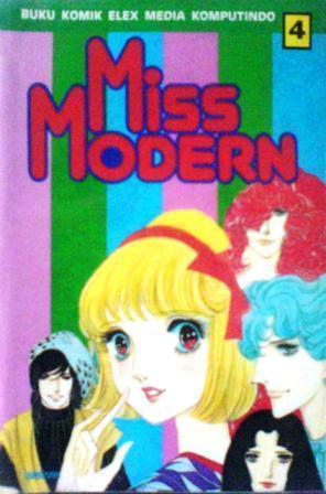 Miss Modern Vol. 4