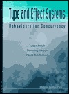 Type and Effect Systems: Behaviours for Concurrency