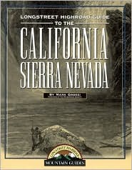 Longstreet Highroad Guide to the California Sierra Nevada