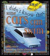 Some Cars Can Swim: Amaz Facts