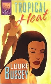 Image result for tropical heat by loure bussey