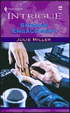 Sudden Engagement by Julie Miller