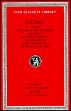 Letters to His Brother Quintus/Letters to Brutus/Handbook of ... by Marcus Tullius Cicero