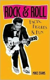Rock & Roll Facts, Figures & Fun
