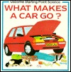 What Makes a Car Go? by Sophy Tahta