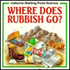 Where Does Rubbish Go?