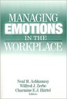 Managing Emotions in the Workplace