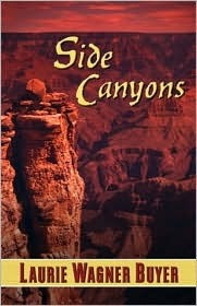 Side Canyons by Laurie Wagner Buyer