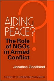 role of ngos