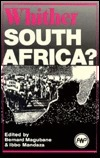 Whither South Africa?