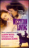Western Loving by JoAnn Ross