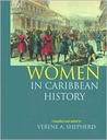 Women In Caribbean History: The British Colonised Territories
