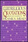 12,000 Religious Quotations
