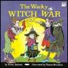 Wacky Witch War