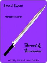 Sword Sworn by Mercedes Lackey