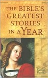 The Bible's Greatest Stories in a Year