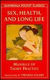 SEX, HEALTH & LONG LIFE
