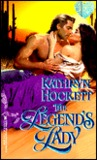 The Legend's Lady by Kathryn Hockett