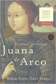 Juana de Arco: El Corazon del Verdugo