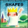 Shapes: Little Princess Board Books
