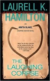 The Laughing Corpse(Anita Blake, Vampire Hunter 2)
