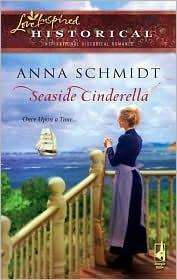 Seaside Cinderella (Nantucket Island, #1)