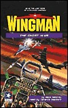 The Ghost War (Wingman, #11)