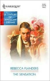 The Sensation(A Century of American Romance/Dreams)
