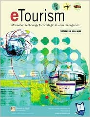 Etourism: Information Technology for Strategic Tourism Management