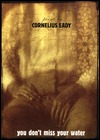 You Don't Miss Your Water by Cornelius Eady