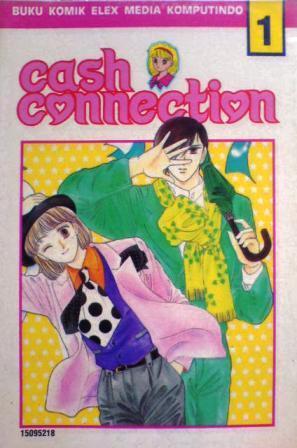 Cash Connection Vol. 1 by Yu Asagiri