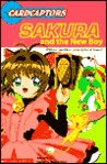 Sakura and the New Boy (Cardcaptors, #1)