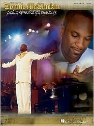 Donnie McClurkin - Selection from Psalms, Hymns & Spiritual Songs