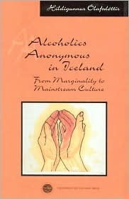 Alcoholics Anonymous in Iceland