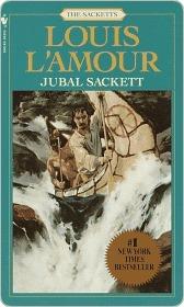 Jubal Sackett