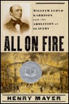 All on Fire by Henry Mayer