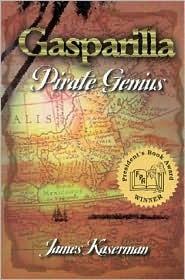 Gasparilla, Pirate Genius