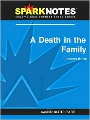 A Death in the Family (SparkNotes Literature Guide)
