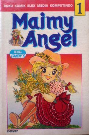 Maimy Angel Vol. 1 by Yumiko Igarashi