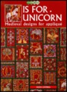 U Is for Unicorn (Quilters Workshop)