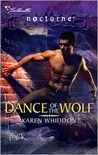 Dance Of The Wolf (The Pack #8)
