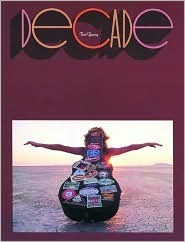 Neil Young -- Decade: Piano/Vocal/Chords