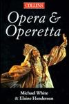 Opera and Operetta