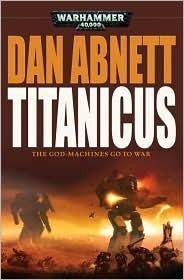 Titanicus (Sabbat Worlds #3)