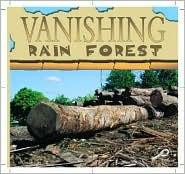 Vanishing Rain Forest